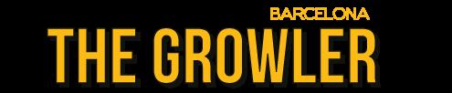 The Growler Barcelona